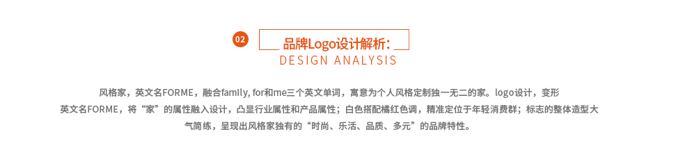 品牌LOGO设计解析
