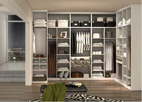 新家装修是购买成品衣柜?还是定制衣柜?