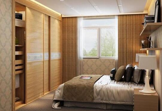 风格家成都家具定做厂家,设计超强收纳衣柜