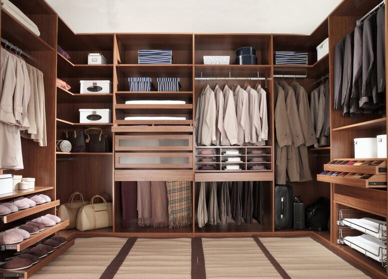 风格家,设计超强收纳衣柜